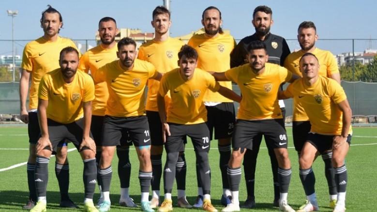 Aliağaspor FK'nın Rakipleri Belli Oldu