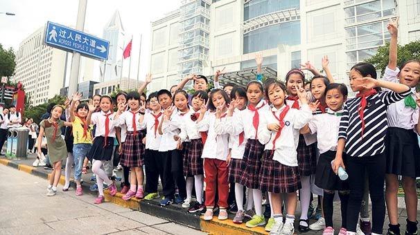 Eğitim reformu Çin'i uçurdu