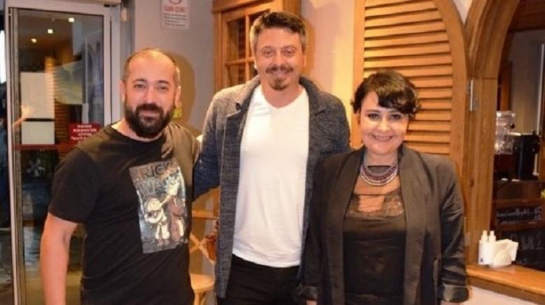 'İzmir'in tanınması için  sinemaya destek şart'