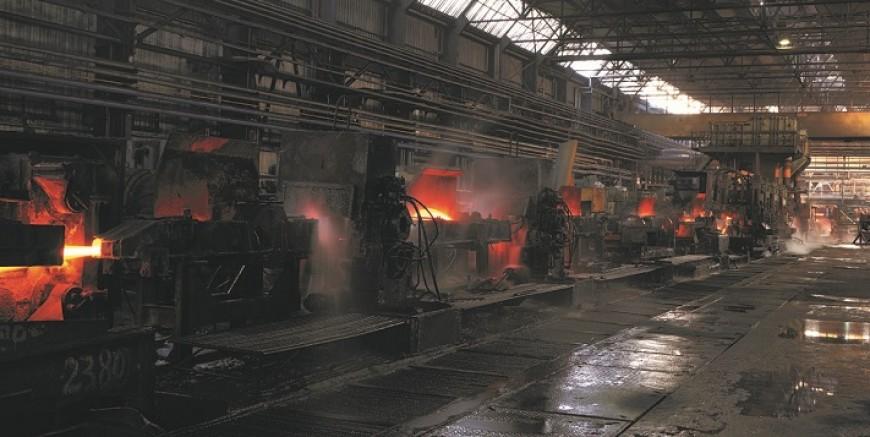 Sanayi üretimi yıllık %23,9 arttı