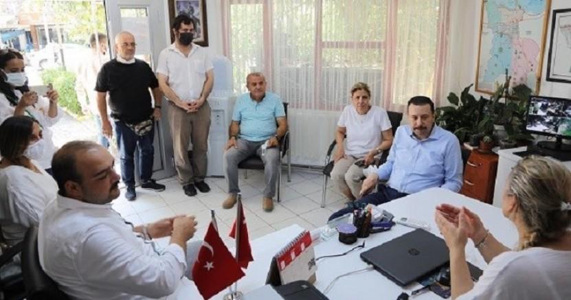 -Trafiğin sebebi eziyete dönüşen CHP Belediyeciliği